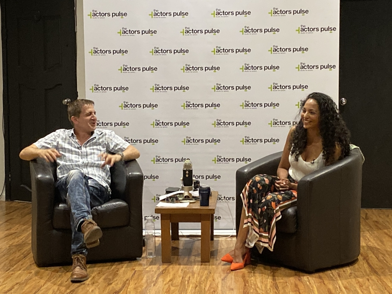 Creatively Moving Forward Q&A with Billy Milionis & Melissa Bonne