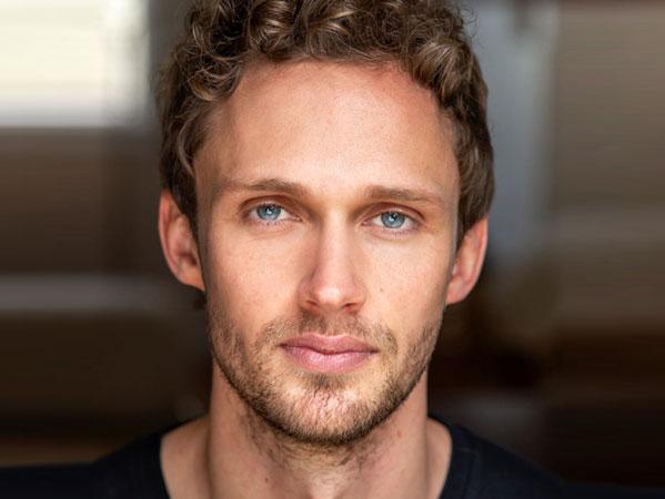 Lukas Whiting - Screen Acting Tutor