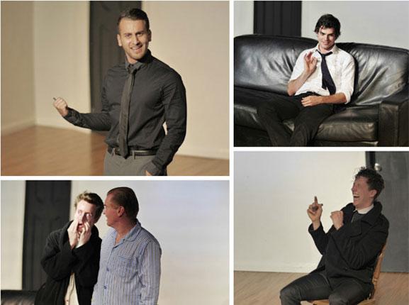 acting school