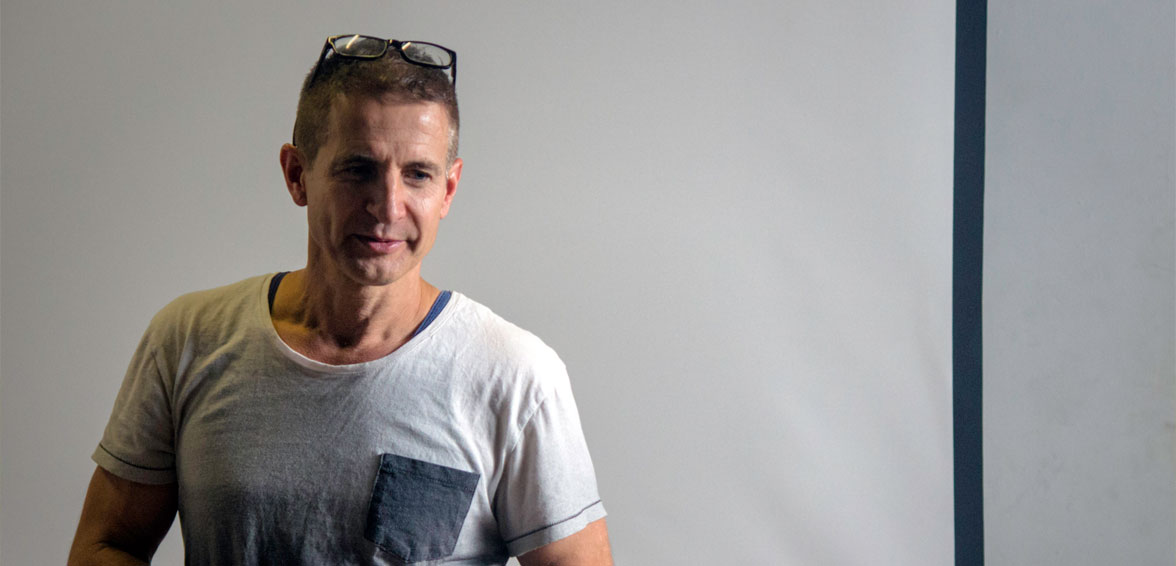 Billy Milionis - Director