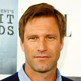 Meisner Trained Actor - Aaron Eckhart