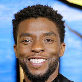 Meisner Trained Actor - Chadwick Boseman