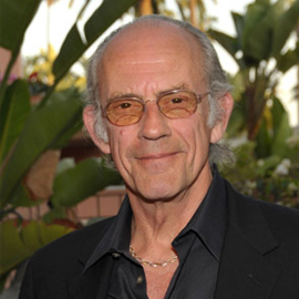 Meisner Trained Actor - Christopher Lloyd