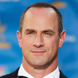 Meisner Trained Actor - Christopher Meloni
