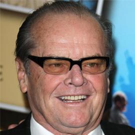 Meisner Trained Actor - Jack Nicholson