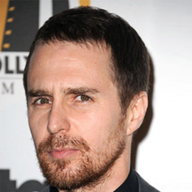 Meisner Trained Actor - Sam Rockwell