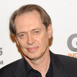 Meisner Trained Actor - Steve Buscemi
