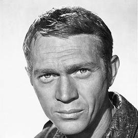 Meisner Trained Actor - Steve Mcqueen