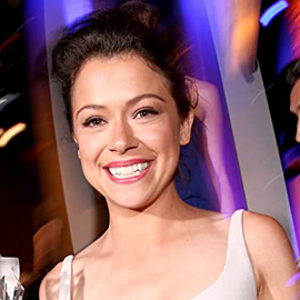 Meisner Trained Actor - Tatiana Maslany