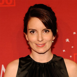 Meisner Trained Actor - Tina Fey