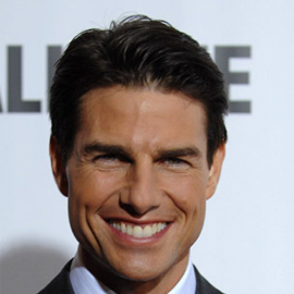 Meisner Trained Actor - Tom Cruise