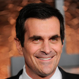 Meisner Trained Actor - Ty Burrell
