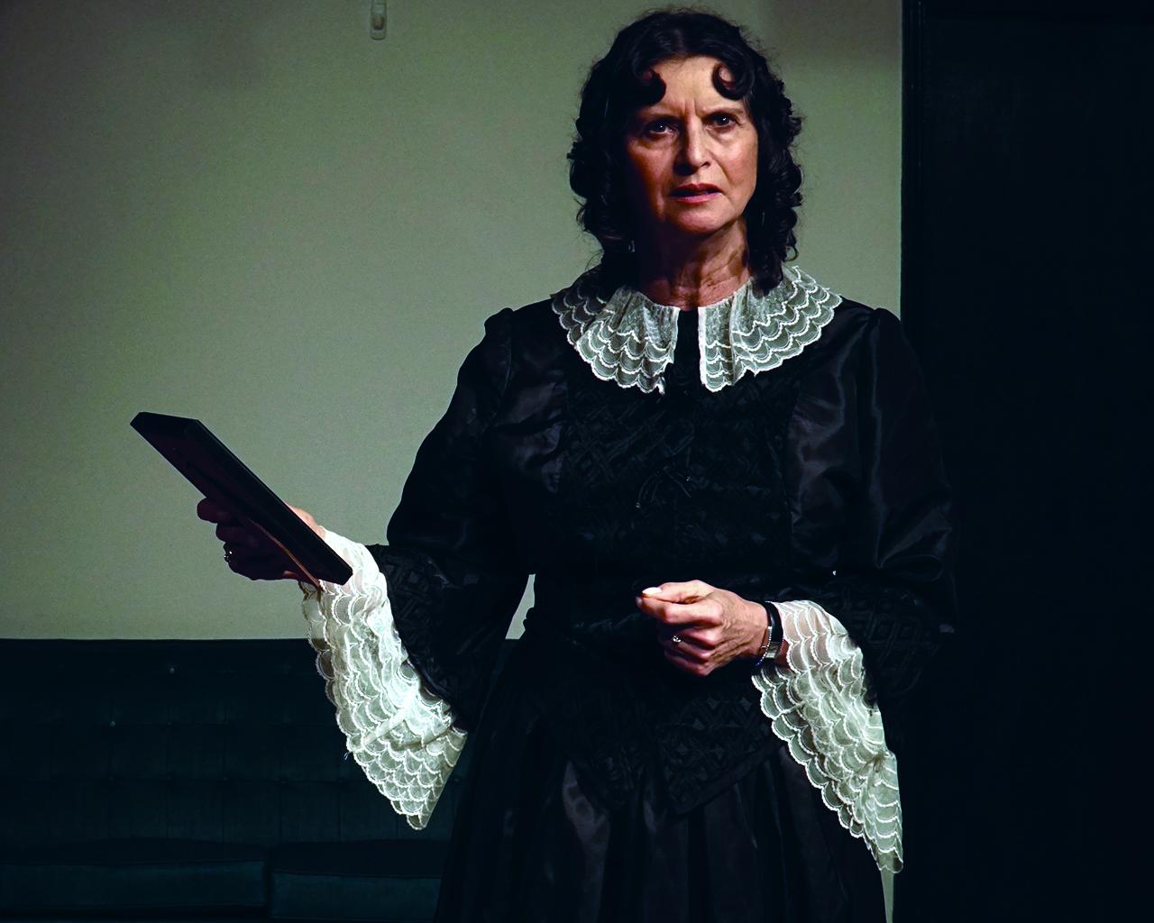 Cindy Silvestro - The Actors Pulse