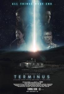 Terminus - A Film by Marc Furmie - Pulse Alumni