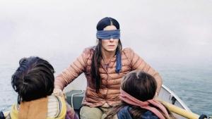 Sandra Bullock - Bird Box